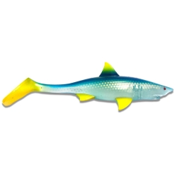 Shark Shad Lures Shark Shad - Soft Baits Predator Fishing Lures
