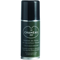 Le Chameau Rubber Spray - Wellington Boots Cleaning Care