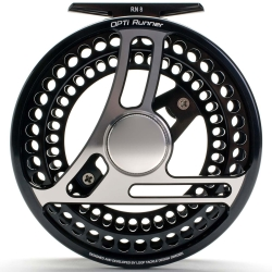 Loop Opti Fly Reel - Fly Fishing Reels