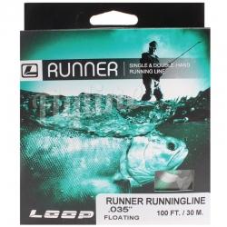 Loop Runner Line - Salmon Running Lines