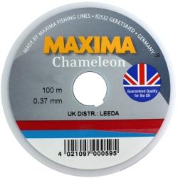 Maxima 100m Chameleon Mono - Fishing Lines