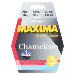 Maxima One Shot Chameleon Monofil - Monofilament