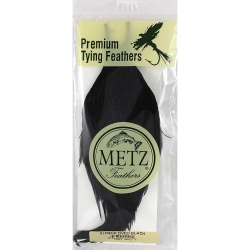 Metz Grade 1 Cock Neck Feathers - Small Trout Fly Tying