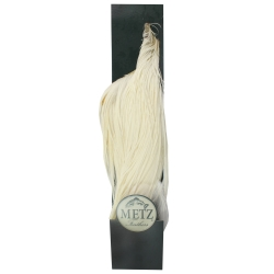 Metz Grade 3 Half Cock Necks Feathers - Trout Fly Tying