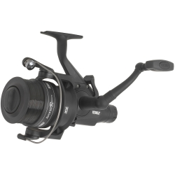 Mitchell Avocet Black Edition Spinning Reel - Fixed Spool Fishing Reels
