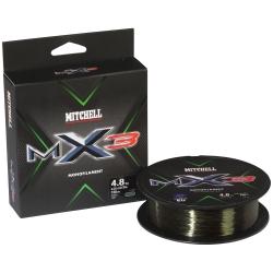 Mitchell MX3 Monofilament - Fishing Lines