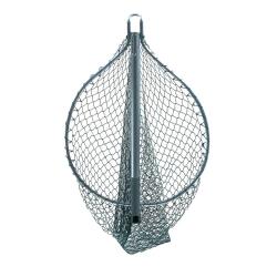 Hinged Handle Wading Nets