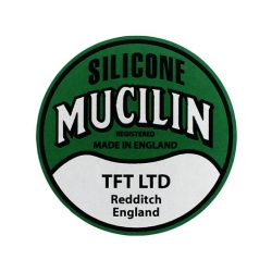 Mucilin Silicone - Water Repellent Grease Paste Fly Fishing
