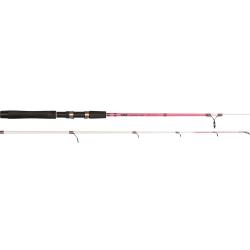 Okuma Classic UFR Pink Rod - LRF Fishing Rods