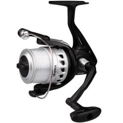 Okuma Electron FD Spinning Reel - Fixed Spool Fishing Reels