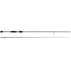 Okuma Psycho-Perch Spin - Lure Spinning Fishing Rods