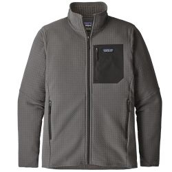 Patagonia Men's R2 TechFace Jacket - Breathable Fishing Coat
