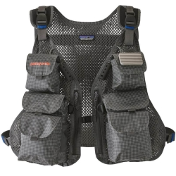Patagonia Convertible Vest - Fly Fishing Waistcoat