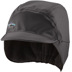 Patagonia M's Water Resistant Shelled Synchilla Cap - Fishing Hat
