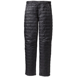 Patagonia Nano Puff Pants - Thermal Breathable Fishing Trousers