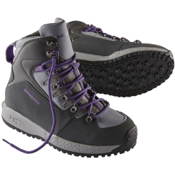 Patagonia W's Ultralight Wading Boots - Womens Sticky Rubber Fishing Shoes