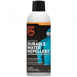 ReviveX Durable Water Repellent Spray - Clothing Care