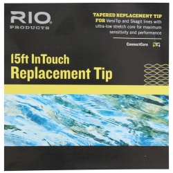 RIO 15ft Replacement InTouch Sink Tips (VersiTips) - Salmon Spey Fishing Tip
