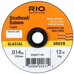 RIO Freshwater Steelhead/Salmon Tippet - Monofilament Nylon Fishing Lines