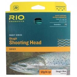 RIO Skagit Max Short Shooting Head - Salmon Shooting Heads Fly Fishing