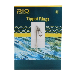 Rio Tippet Rings - Trout Steelhead Leader Fishing Tippets