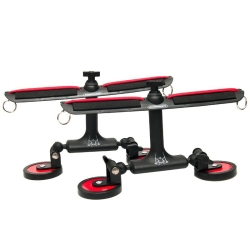Rodmounts Sumo Magnet Rod Rack - Storage Transport For Rods