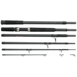 Ron Thompson Traveller Beach - Sea Fishing Rods