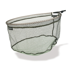 Greys Rubber Skin Free Flow Net