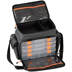 Savage Gear Lure Bags - Lures Storage Luggage