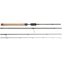 Savage Gear Parabellum CCS Travel Rod - Lure Spinning Fishing Rods