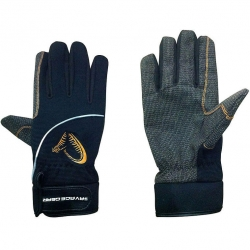 Savage Gear Shield Gloves - Fishing Clothing Accessories