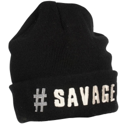 Savage Gear Simply Savage Beanie - Knitted Fishing Hat