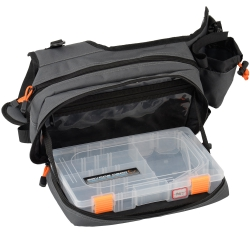 Savage Gear Sling Shoulder Bags - Fishing Storage Luggage