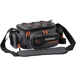 Savage Gear System Box Bag - Tackles Boxes Bags Luggage