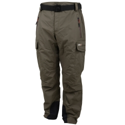Scierra Kenai Pro Fishing Trousers - Breathable Waterproof Fishing Trousers