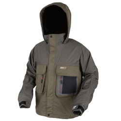 Scierra Kenai Pro Wading Jacket - Breathable Waterproof Fishing Jacket