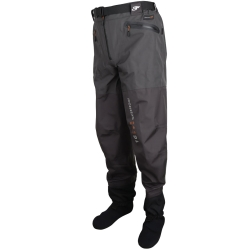 Scierra X-16000 Stocking Foot Stockingfoot Waist Waders - Breathable Fishing Clothing