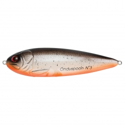 Sebile Onduspoon - Predator Fishing Hard Lures