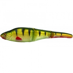Sebile Magic Swimmer Soft Jointed Lures - Fishing Baits