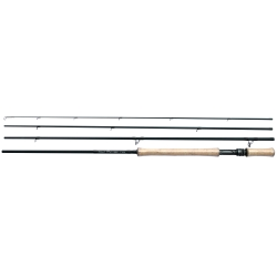 Shakespeare Oracle Switch Fly Rod - Single Double Handed Salmon Fishing Rods