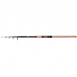 Shakespeare Sigma Telescopic Trout Spinning Rod - Fishing Rods