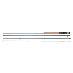 Shakespeare Agility 2 Fly Rod - Single Handed Trout Fishing Rods