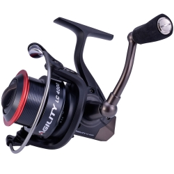 Shakespeare Agility 2 LC Long Cast Reels - Front Drag Spinning Reel