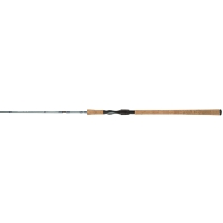 Shakespeare Agility 2 Spin Rod - Spinning Fishing Rods