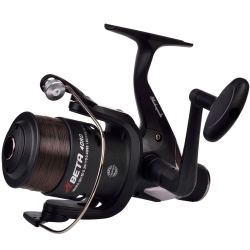 Shakespeare Beta RD Reel - Rear Drag Spinning Fixed Spool Reels