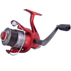 Shakespeare Omni FD Spinning Reel - Front Drag Fixed Spool Reels