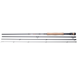 Shakespeare Sigma Supra Fly Rod - Single Handed Fishing Rods
