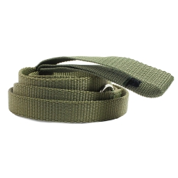 Sharpes Webbing Gye Net Sling - Replacement Spare Strap
