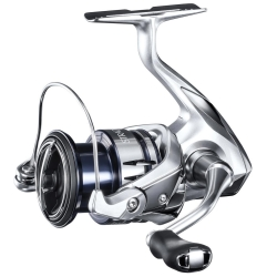 Shimano Stradic FL Fixed Spool Reel - Fishing Spinning Reels