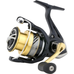 Shimano Nasci FB Spinning Reel - Fixed Spool Fishing Reels